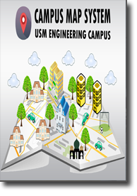 USM CAMPUS MAP | ENGINEERING CAMPUS